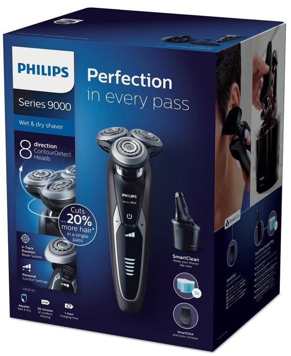 Philips smartclean kopen