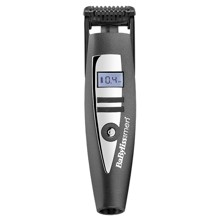babyliss i stubble 7895u plus mens cordless rechargeable beard trimmer new ebay. Black Bedroom Furniture Sets. Home Design Ideas