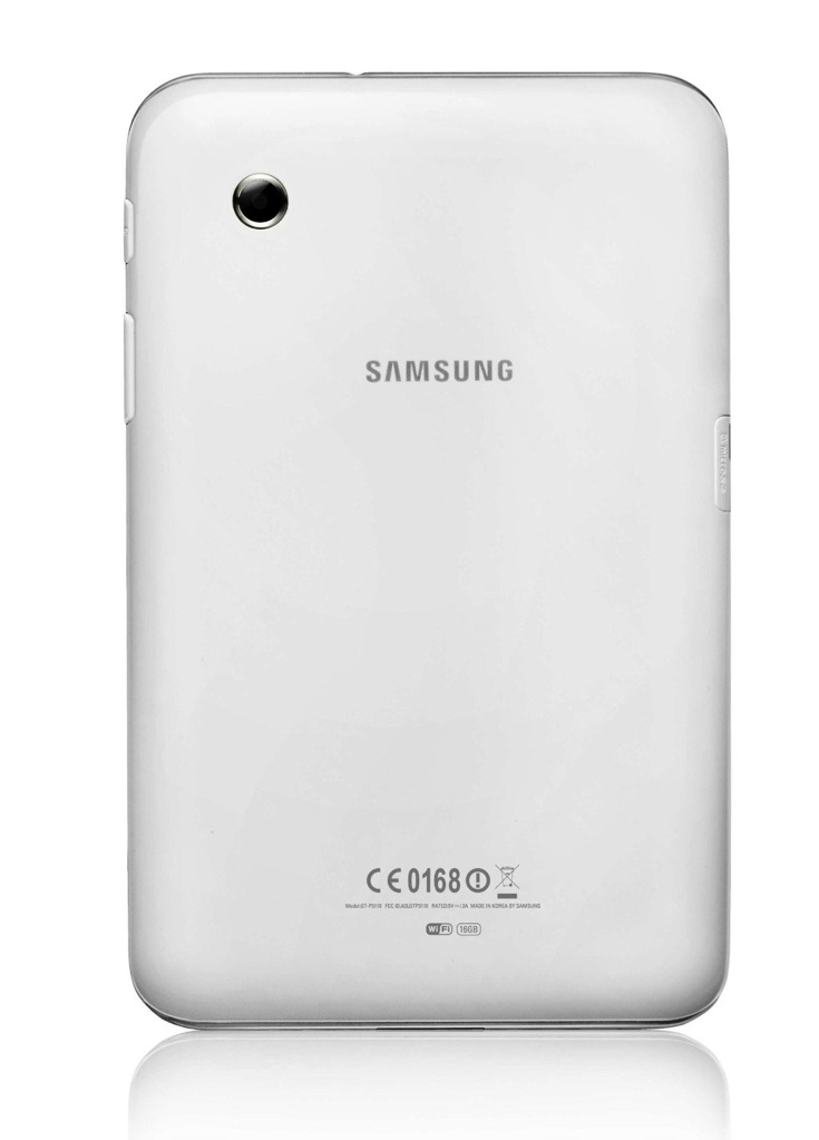 brand new samsung 7 0 galaxy tab 2 white 8gb wifi 1ghz