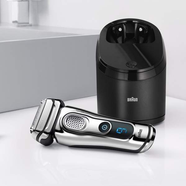 braun series 9 9295cc manual