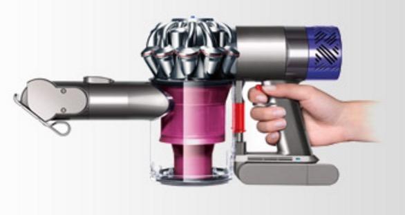 Dyson V6 Absolute Plus Cordless Vacuum Hoover Mini