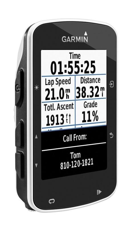 GARMIN Edge 520 GPS Cycle Computer +HRM HEART RATE +SPEED CADENCE Bundle *NEW* | eBay