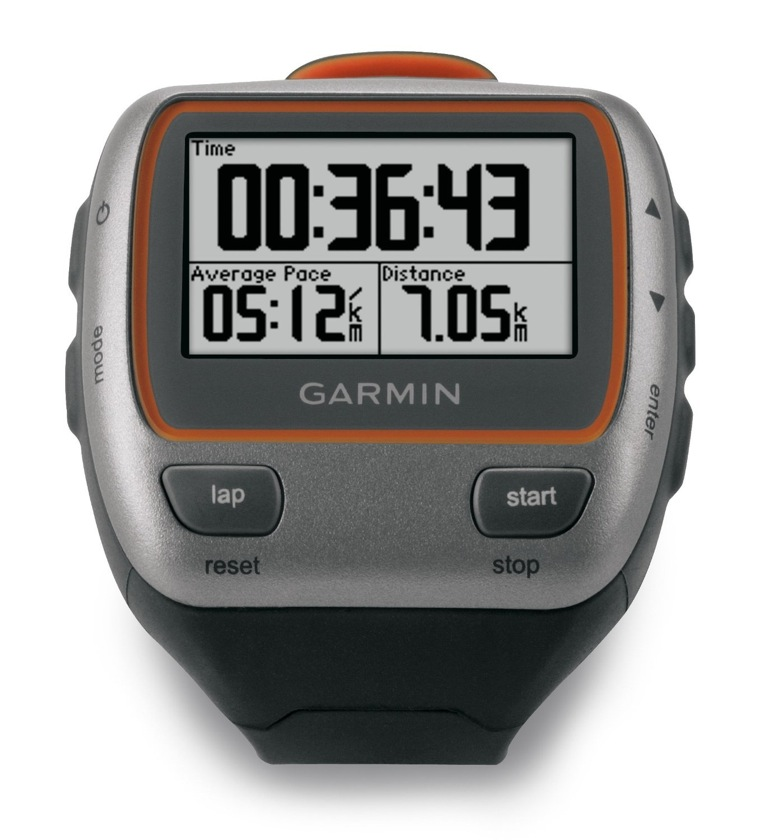 Support: Using a Garmin Heart Rate Monitor - YouTube
