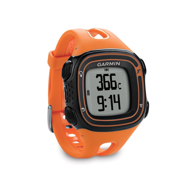 Garmin Garage: GARMIN Forerunner 10 GPS Sports/Running Watch BRAND NEW