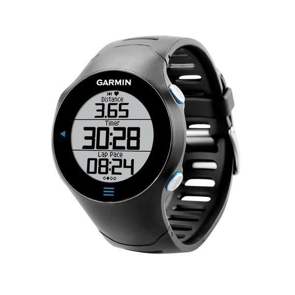 Electronics Featured Brands Garmin Garmin: GARMIN Forerunner 610 GPS Sportswatch Running Watch BRAND