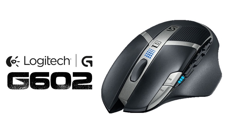 how to connect logitech mouse to laptop