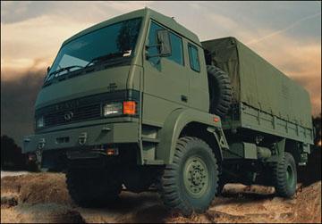 Vide garage 4X4 Tata%20Truck