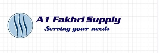 A1 Fakhri Supply