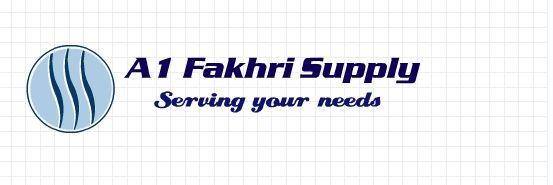 A1 Fakhri Supply