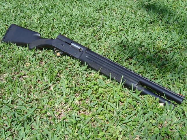 Browning A 5 Riot Gun The Firing Line Forums