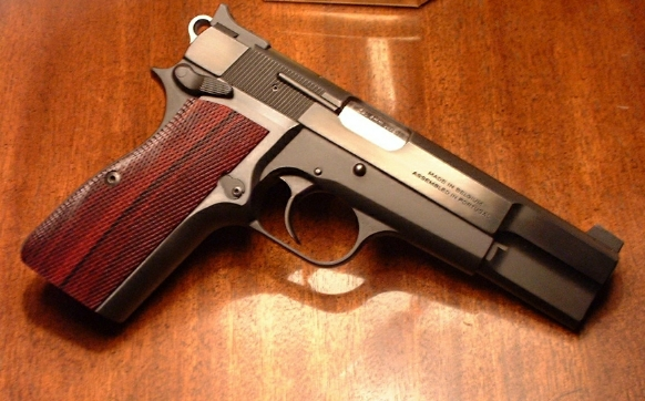The Browning Hi Power Club