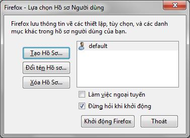 download firefox 3.6 phien ban tieng viet