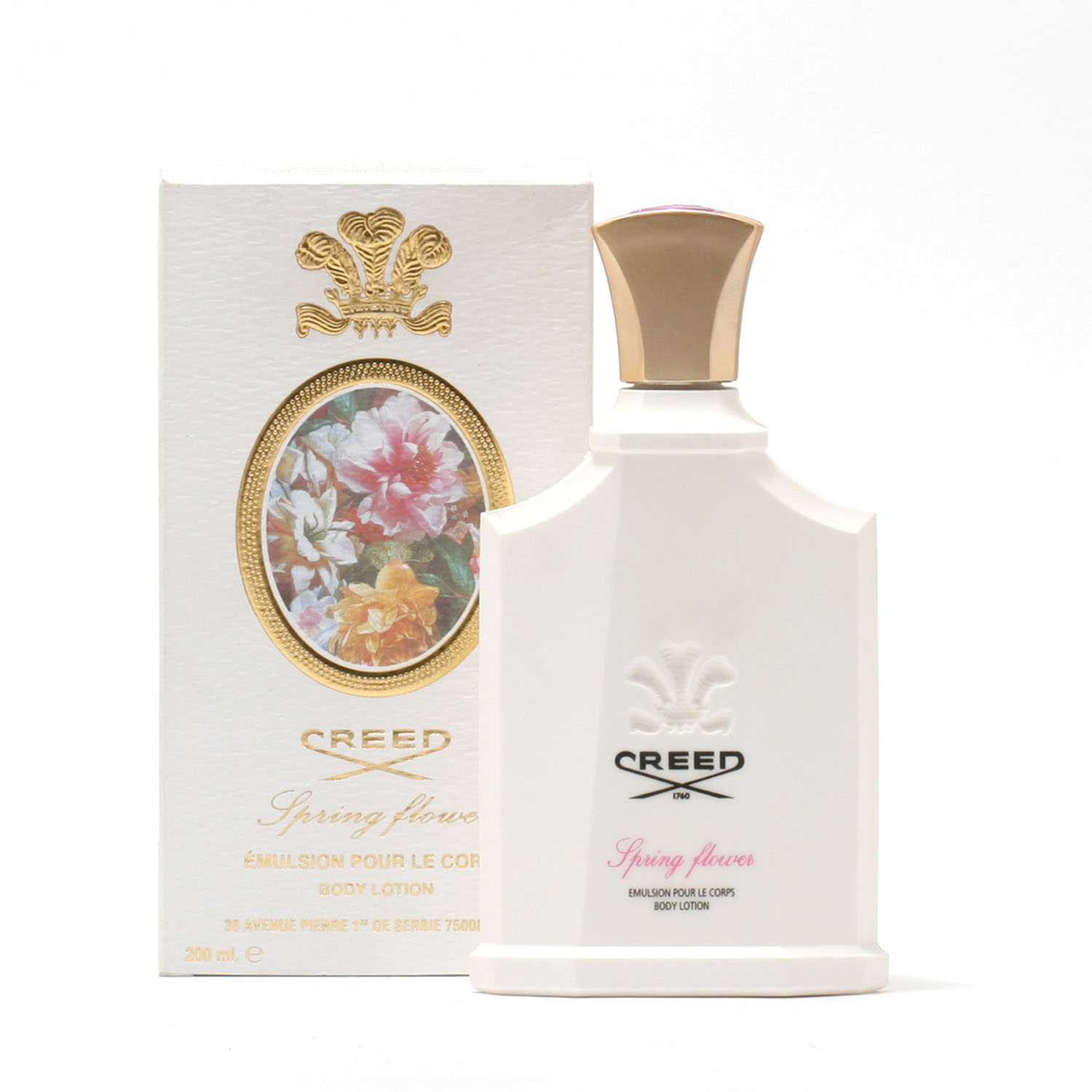Creed Spring Flower Body Lotion 15718492