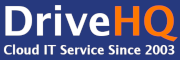 DriveHQ Cloud IT Service Home