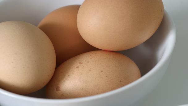 Farmer's Brown Eggs