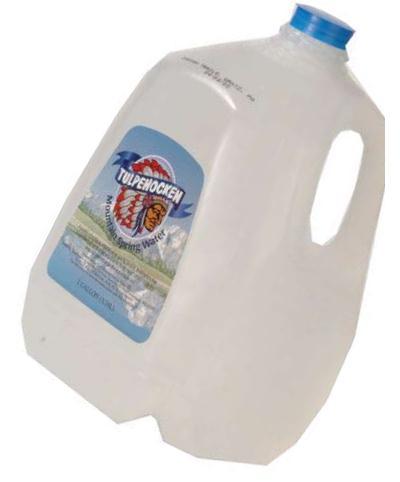Gallon Milk Jug