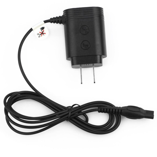 Super Power Supply® Wall Charger for Philips Norelco Nivea HS8420//40
