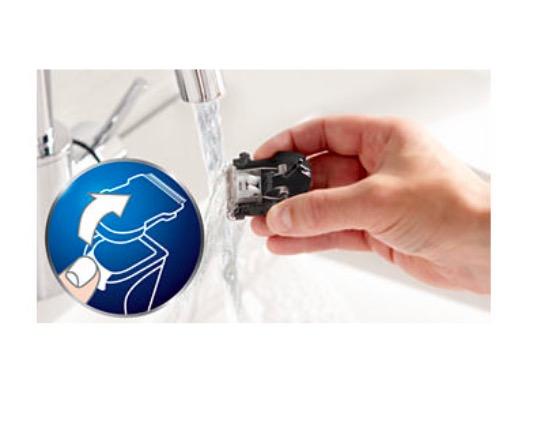 PHILIPS HC5440 16 Mens Cordless HAIR CLIPPER   BEARD TRIMMER DualCut Tech   NEW  35e64b620381