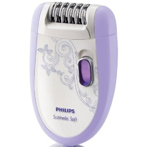 Philips HP6509 Satinelle Soft Sensitive Total Body Epilator with Shaving  Attachment (mains powered) Brand New in Retail Box Posts via est 2-day UK  Delivery bae257e2aa