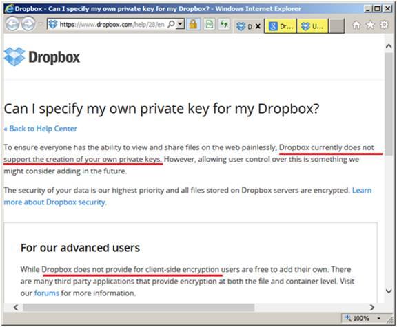 Drivehq Vs Dropbox For Business A Complete Cloud Service Comparison