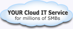 Start selling Cloud IT service now. It is far more lucrative than cloud storage or backup service.