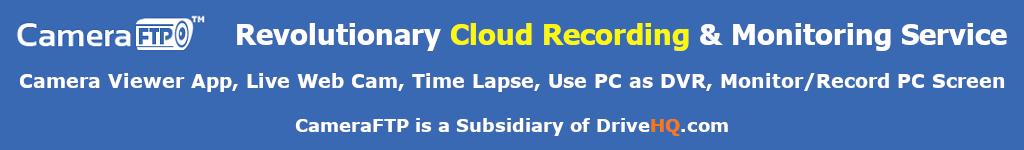 Cloud FTP hosting service: free FTP server, FTP client, FTP